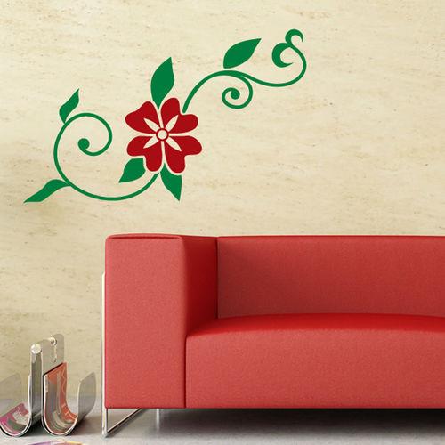 Adesivo de Parede - Flor - N3005