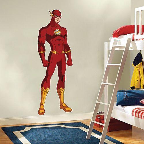 Adesivo de Parede The Flash 3