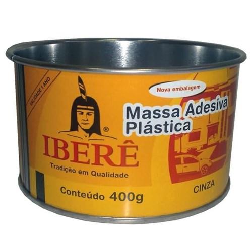 Adesivo Plástico Iberê Cinza 400g