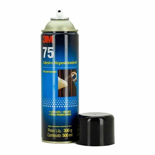 Adesivo Spray 75 - 300Gr