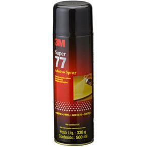 Adesivo Spray Super 77