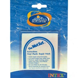 Adesivos de Reparo P/ Piscina - Intex