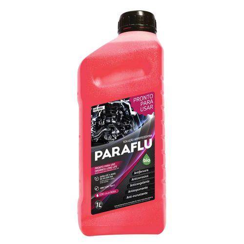 Tudo sobre 'Aditivo Radiador Rosa Orgânico Pronto para Uso Paraflu'