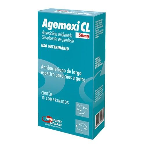 Agemoxi Cl 50mg