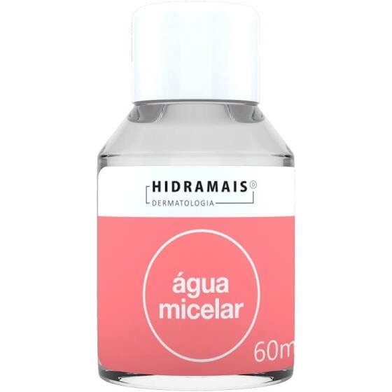 Água Micelar Hidramais 60Ml