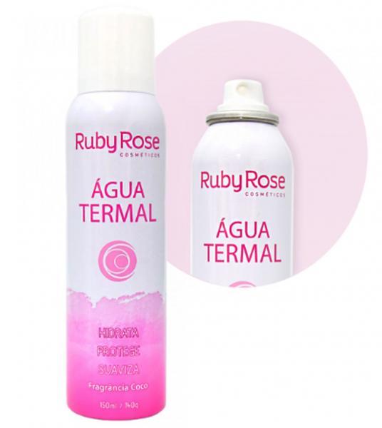 Agua Termal Ruby Rose 150ml HB305