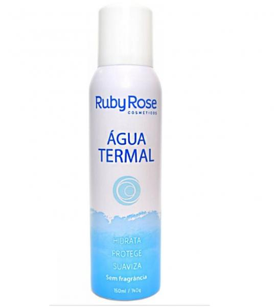 Agua Termal Ruby Rose 150ml HB306