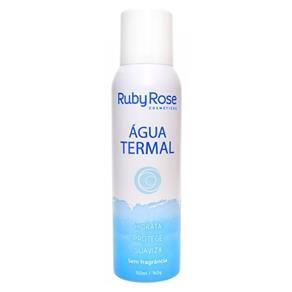 Água Termal Ruby Rose Sem Fragrância - HB306