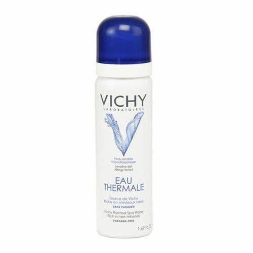 Tudo sobre 'Água Termal Vichy 50ml'