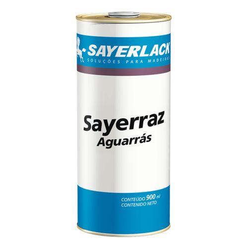 Aguarrás Sayerlack 0,9L DS 451