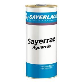 Aguarrás SAYERRAZ - 0,90L - DS.451QT