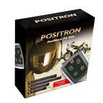 Tudo sobre 'Alarme Positron Duoblock Px-g8 Universal para Moto'