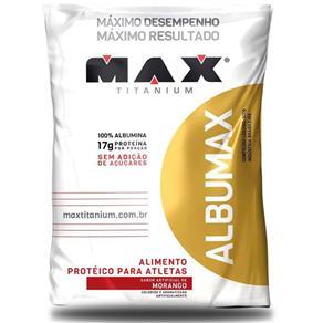 Albumax 100% - Max Titanium