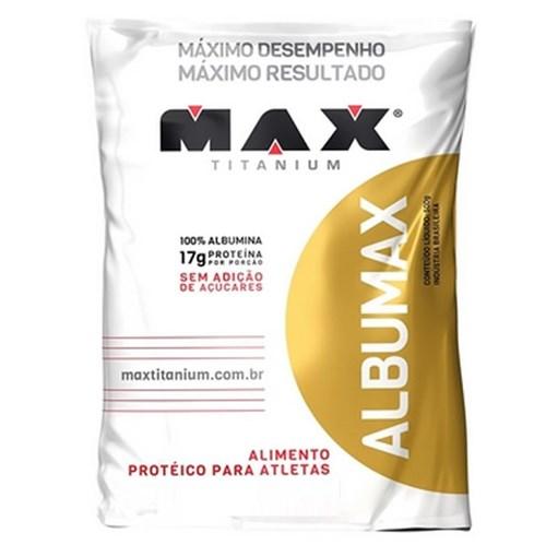 Albumax 500 G - Max Titanium