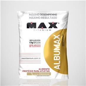 Albumax - Max Titanium - Chocolate