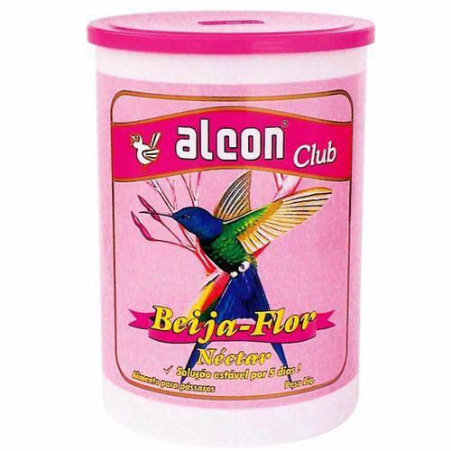 Tudo sobre 'Alcon Club Necter para Beija-flor'