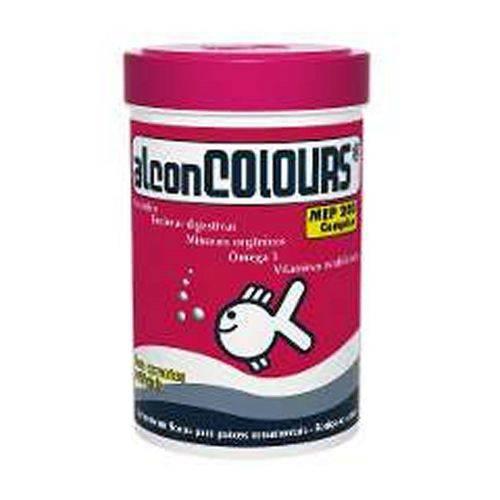 Tudo sobre 'Alcon Colours 50g'