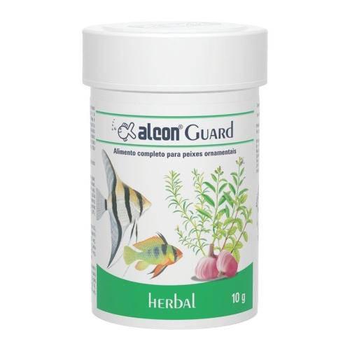 Tudo sobre 'Alcon Guard 10g Herbal'