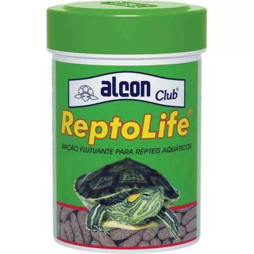 Tudo sobre 'Alcon Reptolife 75g - Un'
