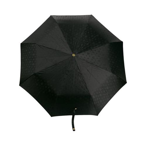 Alexander McQueen Guarda-chuva com Tachas - Preto