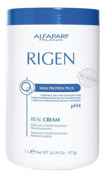 Tudo sobre 'Alfaparf Rigen Real Cream Ph 4 1000ml'