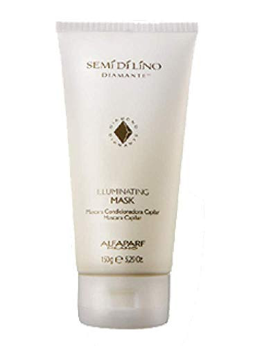 Alfaparf Semi Di Lino Diamante Illuminating Máscara 150g