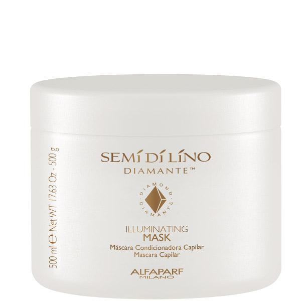 Alfaparf Semi Di Lino Diamante Illuminating Mascara
