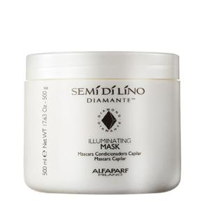 Alfaparf Semí Di Líno Diamante Illuminating Mask - 500g