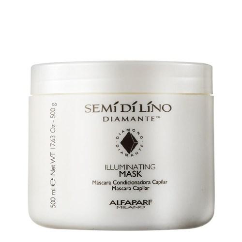 Alfaparf Semí Di Líno Diamante Illuminating Mask 500G