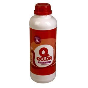 Tudo sobre 'Algicida Choque Q-clor 1 L'