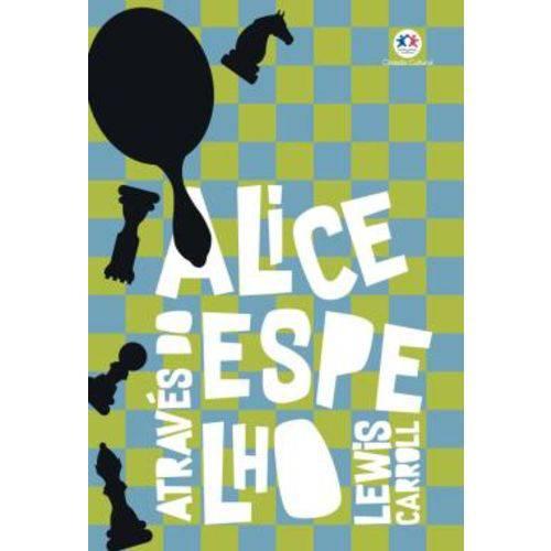 Tudo sobre 'Alice Atraves do Espelho'