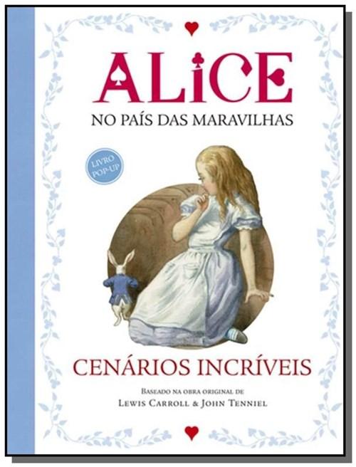 Alice no Pais das Maravilhas 23