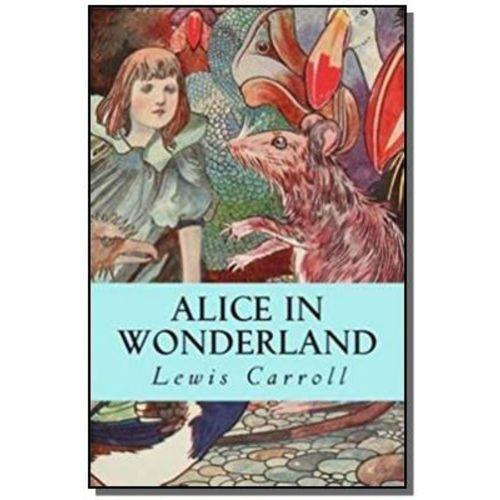 Alice no Pais das Maravilhas21
