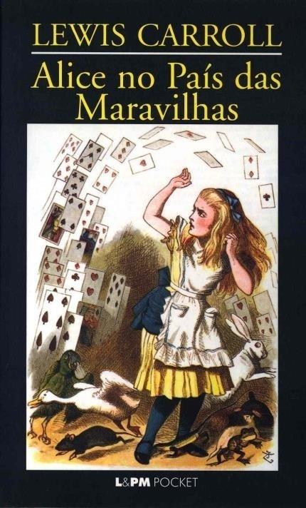 Alice no País das Maravilhas - Col. L&pm Pocket - Carroll,lewis - Ed....
