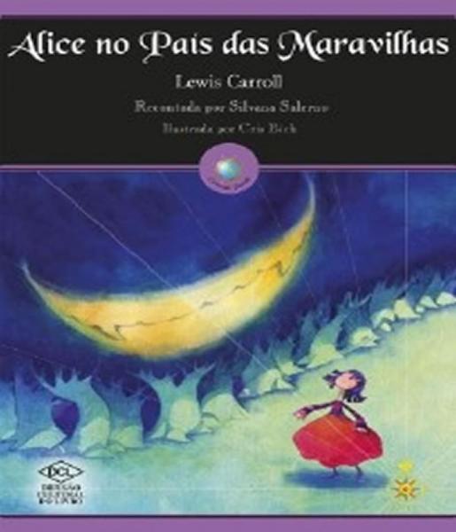 Alice no Pais das Maravilhas - Dcl