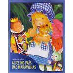 Alice no Pais das Maravilhas (dcl)