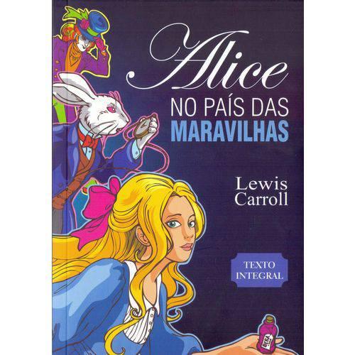 Alice no Pais das Maravilhas - Giz