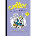 Alice no Pais das Maravilhas - Versao Integral