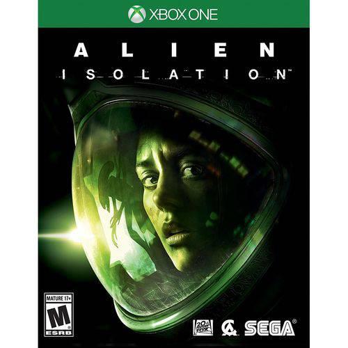 Tudo sobre 'Alien: Isolation - Xbox One'