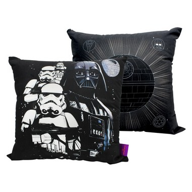 Almofada Darth Vader Death Star Wars - Zc