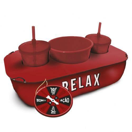 Tudo sobre 'Almofada de Pipoca com Roleta - Relax'