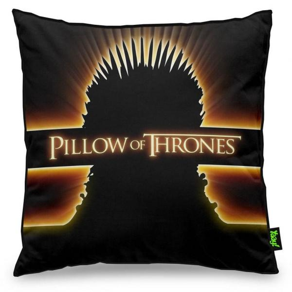 Almofada Game Of Thrones - L3 Store