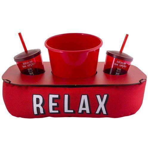 Tudo sobre 'Almofada Pipoca - Relax'