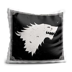 Almofada Stark - Game Of Thrones