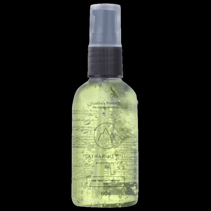 Tudo sobre 'Aloe Vera - 5010 Gel Refrescante 60g Catharine Hill'