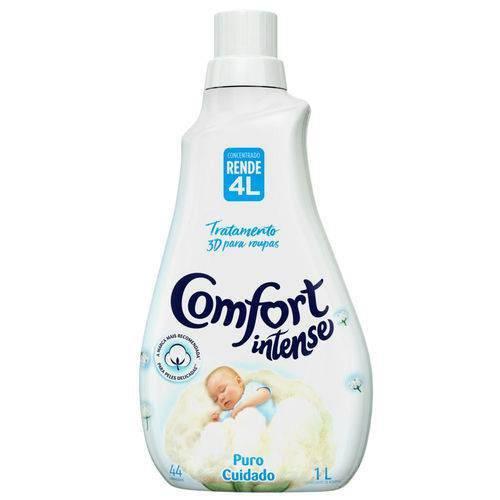 Tudo sobre 'Amaciante Comfort Puro Cuidado 1l'