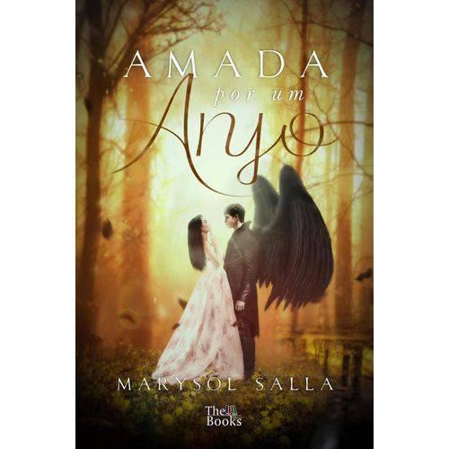 Tudo sobre 'Amada por um Anjo'