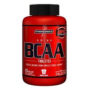 Amino Bcaa 150 Tabletes - Integralmedica