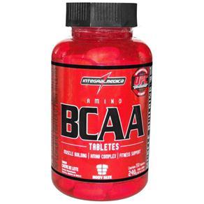 Amino BCAA Integralmédica - 150 Tabletes