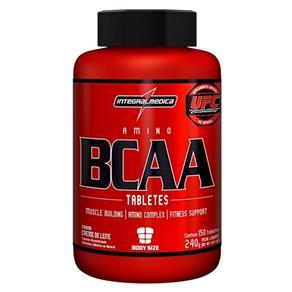 Amino BCAA Tabletes Integralmédica